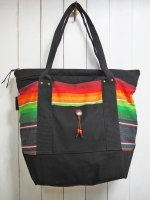 【GRAB IN HOLLYWOOD】MEXICAN TOTE BAG /A