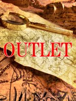 【OUTLET SALE】
