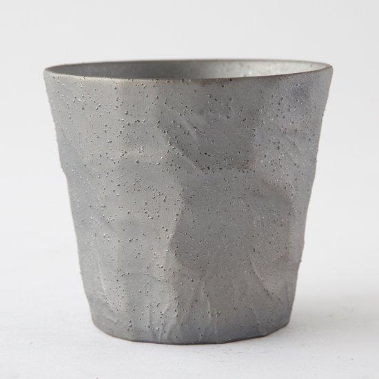 炭陶(たんとう)炭の器 汲出し TT-07