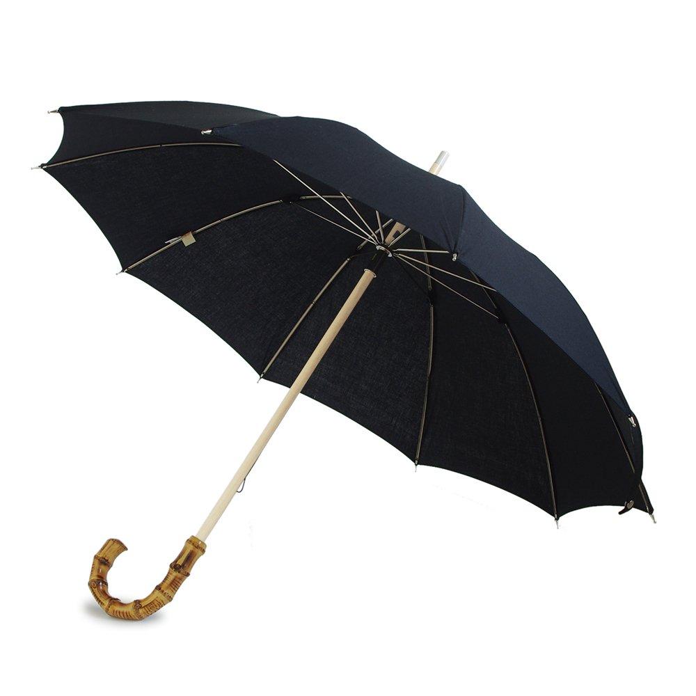 CINQ plus | CINQ 晴雨兼用傘(ブラック)