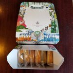 焼きドーナツセット(5個入)