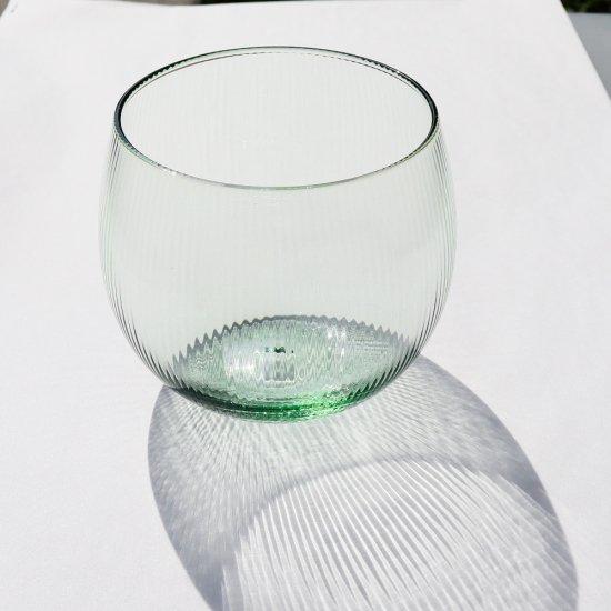 丸グラス 若葉 千本モール