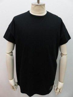 DIET BUTCHER SLIM SKIN(ダイエットブッチャースリムスキン)コットンティーシャツ ブラック