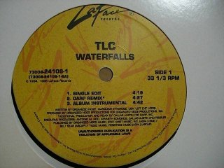 TLC Waterfalls