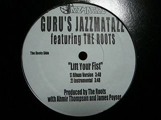 Guru's Jazzmatazz The ROOT