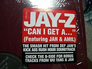 JAY-Z CAN I GET A...