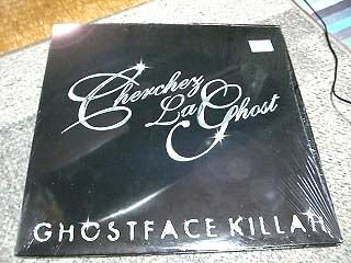 GHOST FACE KILLAH CHERCHEZLAGHO
