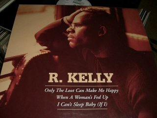 R.KELLY SURFACE HAPPY