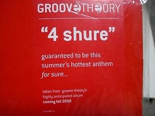 GROOVE THEORY 4SHURE
