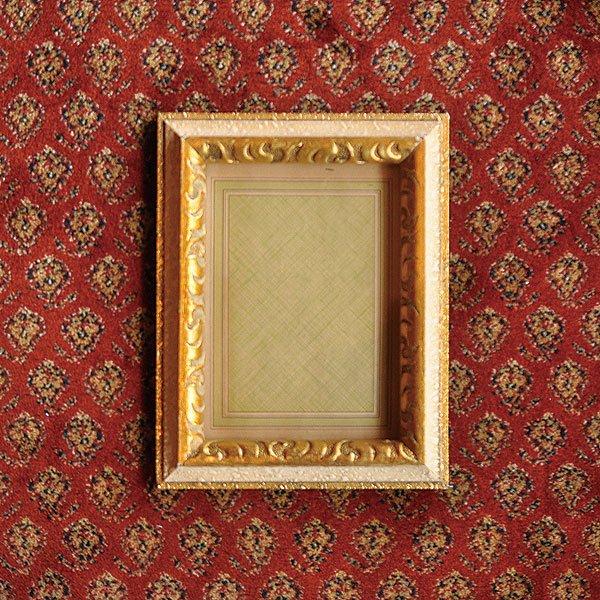 アンティーク額縁・6 アンティーク雑貨・家具のsibora【シボラオンラインショップ】フレーム 写真