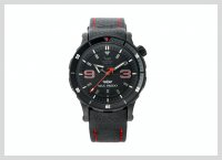 MAX ORIDO×VOSTOK EUROPE オリジナル腕時計