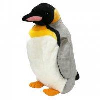 ぬいぐるみ キングペンギン LL