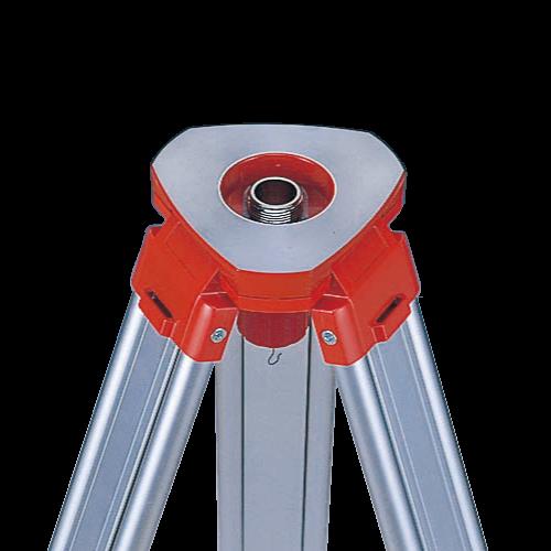 測量用 アルミ三脚 ランドレッグ LAN-OT 35mm・平面