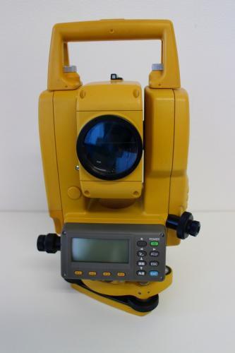 TOPCON GPT-3105F 中古品
