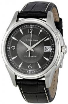 Hamilton Men's H32455785 Jazzmaster Viewmatic Automatic Watch