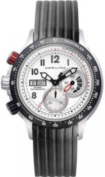 Hamilton Khaki Aviation Tachymiler Men's Automatic Watch H71726313