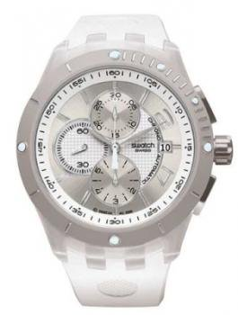 Swatch Men's Chrono Automatic Watch SVGK403