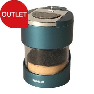 【アウトレット】 補聴器乾燥器 クイックエイド ミントブルー QA-221L(専用消耗品2点付属)