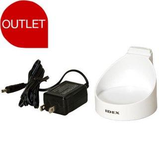 【アウトレット】補聴器乾燥器 クイックエイド 電源供給装置クレイドル QAC-70