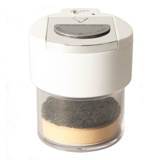 補聴器乾燥器 クイックエイド(本体のみ) クリスタルホワイト QA-150F