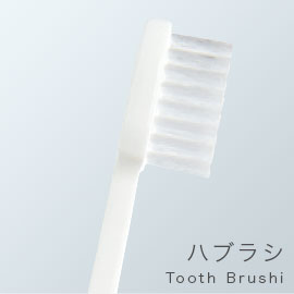 歯ブラシ Tooth Brushi