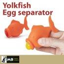 ヨークフィッシュ エッグセパレーター 91309【KI-34】【エッグ セパレーター 金魚 取り分け 卵】