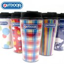 OUTDOOR タンブラーアウトドア タンブラー 360ml【BO-18】水筒 ボトル OUTDOOR PRODUCTS タンブラー かわいい