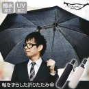 ●【雨傘】軸がズレた 折りたたみ傘 シェアリー sharely EF-UM02【送料無料 折り畳み傘 レディース 撥水 ENFANCE アンファンス】