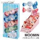 【北欧雑貨ムーミン】MOOMIN バス キャンディー(4粒入り)【入浴剤 バスキャンディ ギフト ムーミン かわいい】
