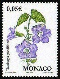 (モナコ)花