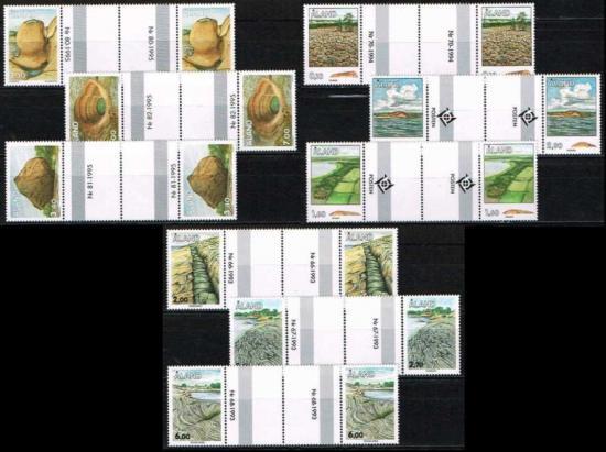 オーランド1993年~地形9種完ガッターペア