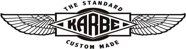 KARBE Online Store 【カーブ オンラインストア】