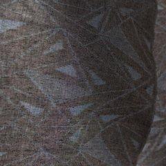 久留米絣 三角定規/ブルー