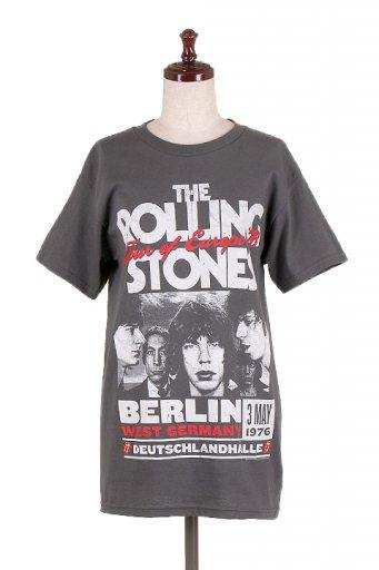 海外ファッションや大人カジュアルに最適なインポートセレクトアイテムのRolling Stones Europe 76