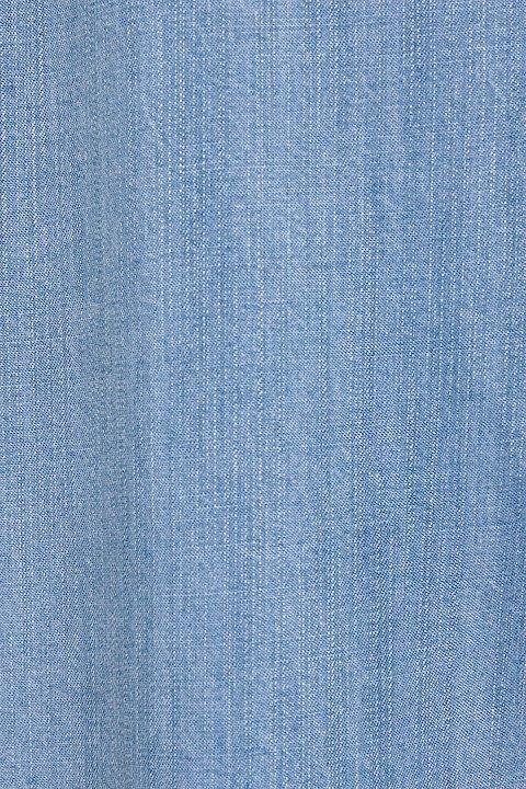 LOVESTITCHのJoanieMaxiSkirt/海外ファッションが好きな大人カジュアルのためのLOVESTITCH(ラブステッチ)のボトムやスカート。薄手のテンセルデニムを使用したマキシスカート。テロテロの素材感で季節を問わず大活躍。/main-10