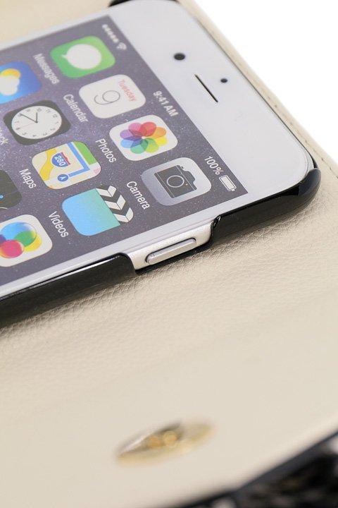 STARRYのDear//foriPhone6,6s,7/iPhoneケースのレディースブランド、STARRY(スターリー)のテックアクセサリーや。全国の女子大生に人気のフリーペーパーTiaraGirl編集長でありモデルも務める瀬戸晴加さんとSTARRYのスペシャルコラボのスマホケースが登場。今回はDearとNobleの2パターン。/main-15