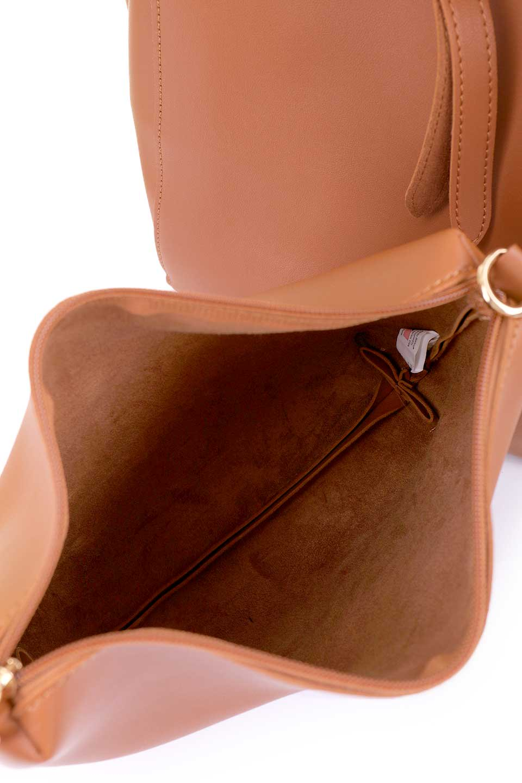 meliebiancoのDevry(Tan)/海外ファッション好きにオススメのインポートバッグ、MelieBianco(メリービアンコ)のバッグやトートバッグ。毎回大人気のバッグインバッグ付きのトートバッグが入荷しました。付属のストラップを付ければショルダーバッグとしてご利用いただけます。/main-11