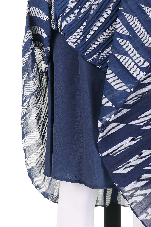 DebyDeboのJupeCallie/DebyDebo(デビーデボ)のボトムやスカート。キレイ目コーディネートにもオススメなプリーツスカート。広がり過ぎない細いプリーツで、体型をカバーしつつ綺麗なシルエットをキープしてくれます。/main-13