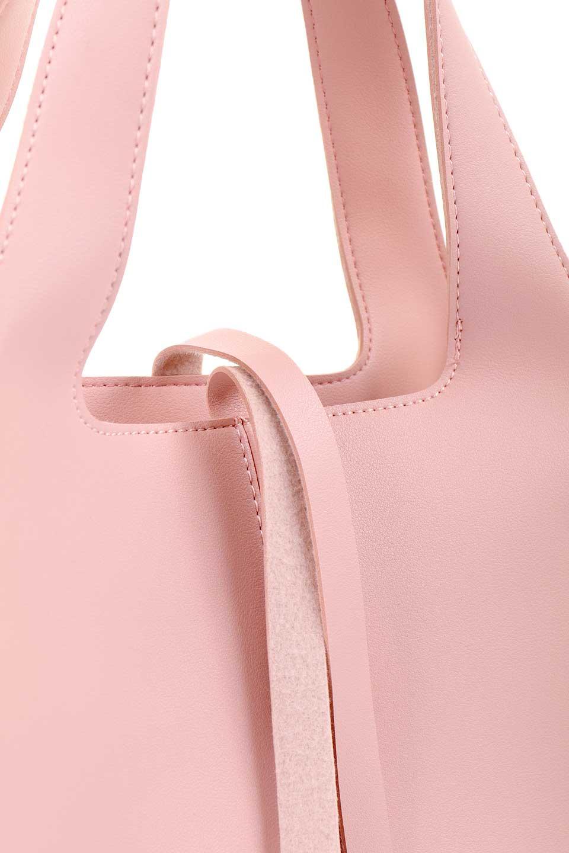meliebiancoのSuzette(Blush)/海外ファッション好きにオススメのインポートバッグとかばん、MelieBianco(メリービアンコ)のバッグやハンドバッグ。コンパクトながら荷物の整理に適した便利なハンドバッグ。メインの荷室の他に大きなサイドポケットが付いています。/main-5