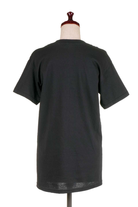 MetallicaWhiskeyLabel大人カジュアルに最適な海外ファッションのothers(その他インポートアイテム)のトップスやTシャツ。フェススタイルから普段着まで、デニムショーツやマキシスカート、組み合わせには困らないバンドT。女性に合わせやすいようにメンズサイズのSをセレクト。/main-4
