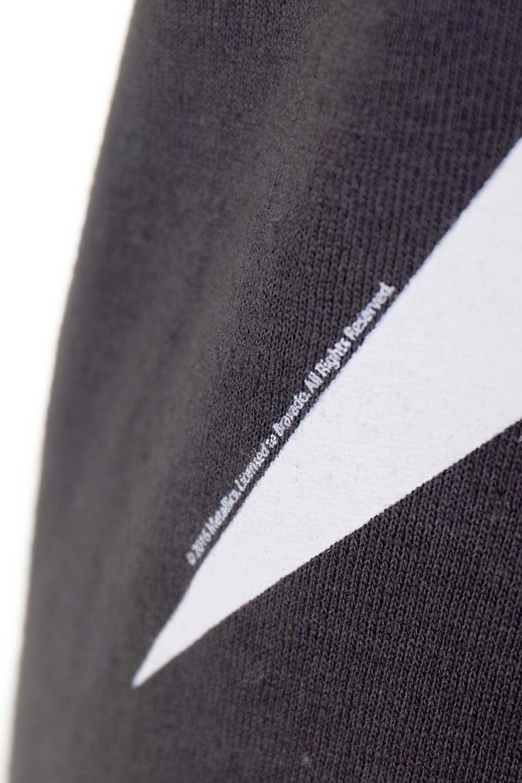 MetallicaMirroredMS大人カジュアルに最適な海外ファッションのothers(その他インポートアイテム)のトップスやTシャツ。フェススタイルから普段着まで、デニムショーツやマキシスカート、組み合わせには困らないバンドT。女性に合わせやすいようにメンズサイズのSをセレクト。/main-7