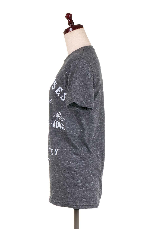 GunsNRosesSkeletonL.A.Label大人カジュアルに最適な海外ファッションのothers(その他インポートアイテム)のトップスやTシャツ。フェススタイルから普段着まで、デニムショーツやマキシスカート、組み合わせには困らないバンドT。女性に合わせやすいようにメンズサイズのSをセレクト。/main-2