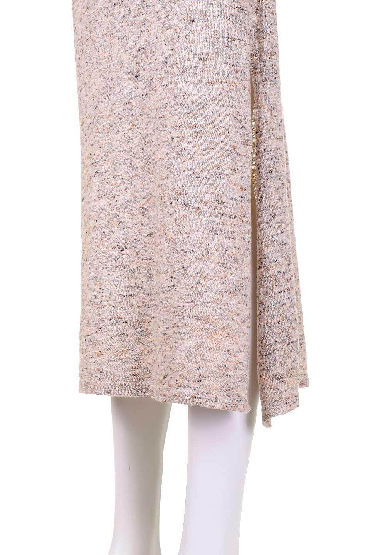 LOVESTITCHのRileyKnitSkirtソフトニット・ペンシルスカート/海外ファッションが好きな大人カジュアルのためのLOVESTITCH(ラブステッチ)のボトムやスカート。ユルッとしたリラックス感のあるニットスカート。適度なカジュアル感が欲しい時にコーディネートしやすいアイテムです。/main-13