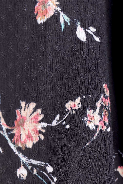 LOVESTITCHのChloeTop花柄ブラウス/海外ファッションが好きな大人カジュアルのためのLOVESTITCH(ラブステッチ)のトップスやシャツ・ブラウス。LOVESTITCHが得意とするブラウス系のトップス。様々なボトムに合わせやすく、お手軽にカリフォルニアの空気感を感じられるブラウスです。/main-16