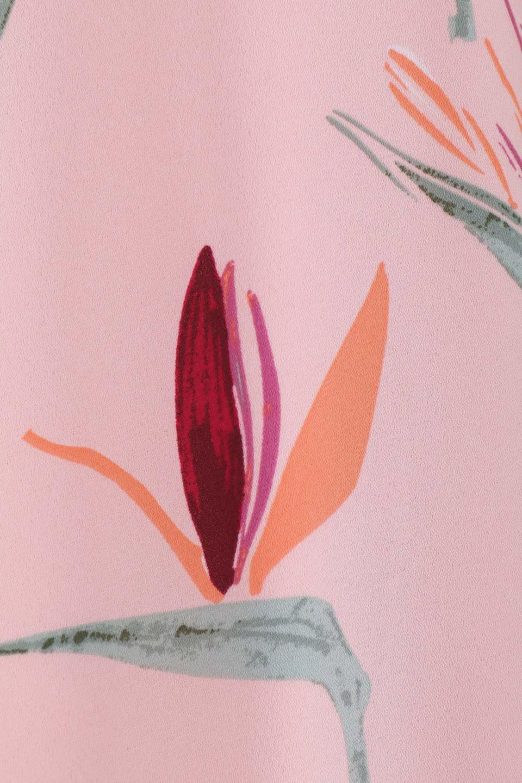 L.A.直輸入のValleyWrapMaxiDress花柄マキシラップワンピース大人カジュアルに最適な海外ファッションのothers(その他インポートアイテム)のワンピースやマキシワンピース。可愛らしいプリント柄のマキシワンピース。ラップタイプなのでフィット感をお好みで調節できます。/main-13