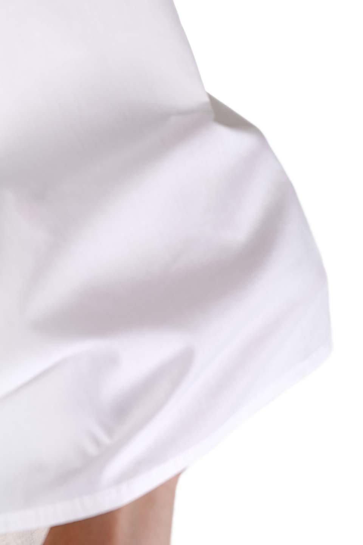 BalloonSleeveBlouseバルーンスリーブブラウス大人カジュアルに最適な海外ファッションのothers(その他インポートアイテム)のトップスやシャツ・ブラウス。たっぷりとしたバルーンスリーブが特報の7分袖ブラウス。50'sブロードを使用したナチュラルな素材感のアイテムです。/main-9