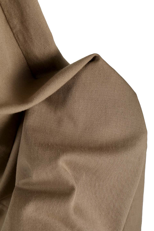 ShortFringeTuckSkirtミニフリンジ・ツイルスカート大人カジュアルに最適な海外ファッションのothers(その他インポートアイテム)のボトムやスカート。コットンツイルのベルト付きフリンジスカート。ウエストのゴム仕様が嬉しいカジュアルなスカートです。/main-9
