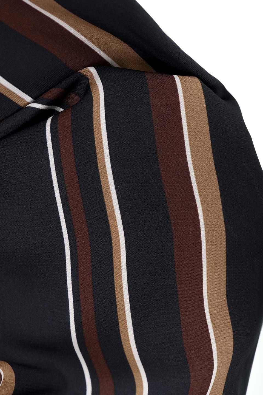 Multi-StripeWidePantsマルチストライプ・レトロパンツ大人カジュアルに最適な海外ファッションのothers(その他インポートアイテム)のボトムやパンツ。レトロな雰囲気のガウチョパンツ。もはや定番人気のマルチストライプのアイテム。/main-9