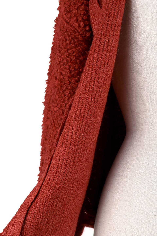 LoopKnitCardiganループニットカーディガン大人カジュアルに最適な海外ファッションのothers(その他インポートアイテム)のトップスやニット・セーター。やわらかモヘアタッチのループニットカーディガン。ループ状に編みこまれたニット素材が見た目にも温かいアイテムです。/main-7