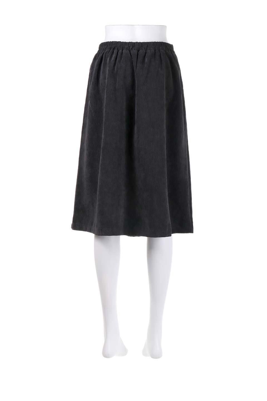 WideWaleCorduroyFloralEmbro.Skirt花刺繍入りコーデュロイスカート大人カジュアルに最適な海外ファッションのothers(その他インポートアイテム)のボトムやスカート。温かみのある太うねコーデュロイの刺繍スカート。秋冬大人気の素材、太うねコーデュロイを使用したエレガント&カジュアルなアイテムです。/main-14